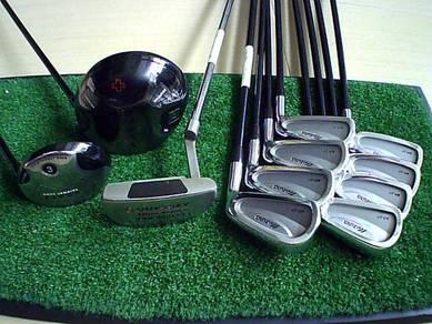 Japan Brand Golf Set Deal