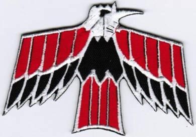 Pontiac 1st Firebird Trans Am Automobile Car Patch