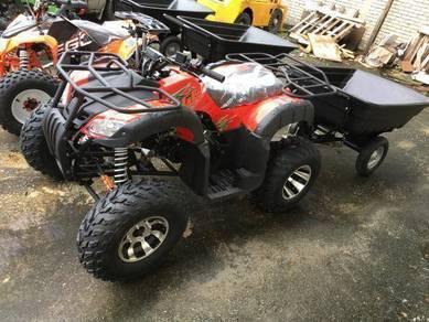 ATVs motor 200cc 2019 NEW utinity LEM
