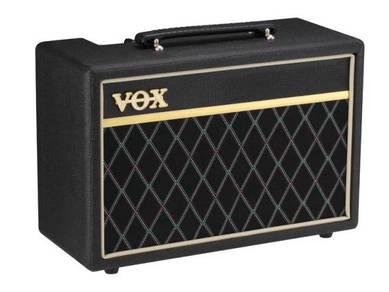 VOX Pathfinder 10 Bass - Bass Guitar Amplifier