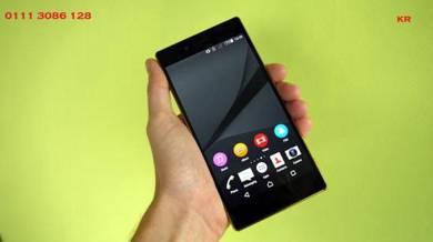 Sony Xperia Z1 5-inch