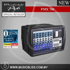 Wharfedale PMX 700 Powered Mixer (PMX700)