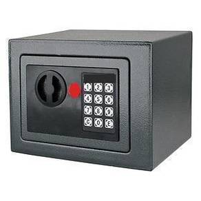 B2 in1 Safety box with fire proof + 10 yrs waranty