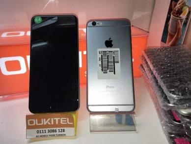 6 2nd 64gb fullset iphone.ori