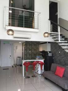 Scott Garden Soho Studio FF Near Midvalley, Bangsar South, KL Sentral