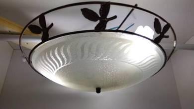 Decorative Ceiling Light * M45 J