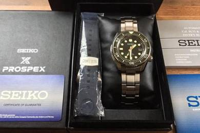 Seiko SLA019 Prospex Limited Edition