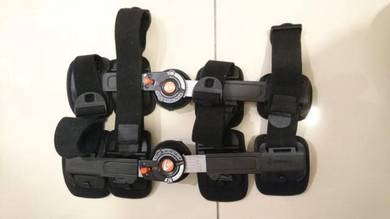 Breg T Scope® Premier Post-Op Knee Brace
