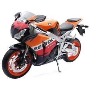 New Ray Honda CBR1000RR Tamiya Motorbike RC Maisto