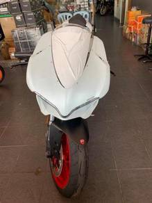 Ducati PANAGALE 959 (HIGH REBATE)