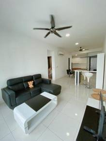 Setia Sky 88, Condominium JB Town, OFFER Fully Furnished, City View