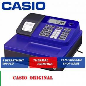 Casio cash register se-g1 black /blue/red
