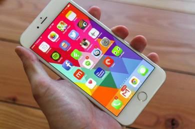 Iphone (6 64gb)