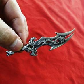 Antique Mini Dragon sword