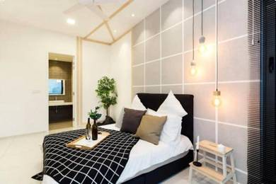 Bangsar 5-star condo [Rent To Own] 15 mins reach KL City Invest NOW