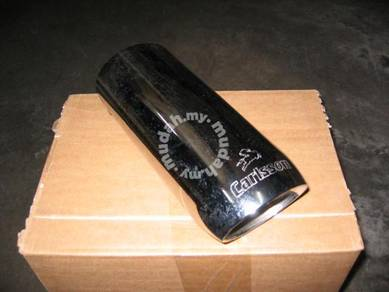 New Mercedes Carlsson Rear Exhaust Tail Paip