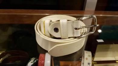 Xtreme Leather Belt
