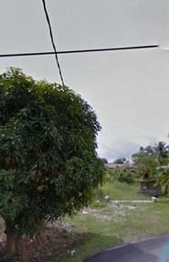Lot Bungalow di Jalan Teluk Sisek Kuantan