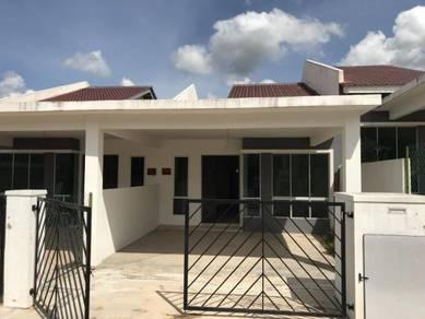Rumah Teres Setingkat Di Taman Belengu Residence Untuk Dijual