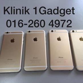 Iphone 6 64gb fullsetbox