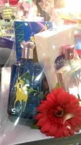 Gift set perfume 2