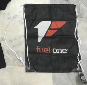Muscletech FuelOne Draw String Bag ( Sport Fitnes