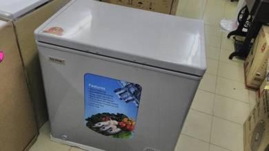 Isonic Deep Freezer (170Ltr)