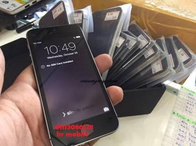 Fullset ori iphone 5 32gb tiptop