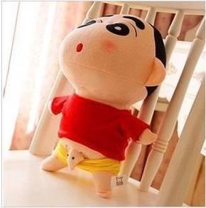 Anime Crayon Shin chan doll plush