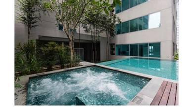 Mercu summer suites klcc jalan cendana 231tr tun razak