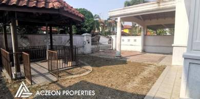 Impian Emas Skudai Semi D Fully Extended Renovation With 5 Rooms