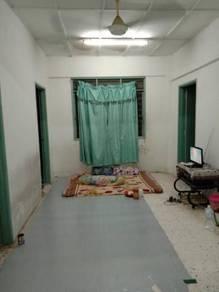 For SALE : 4th Floor, Apartment Dahlia, Putra Perdana, Puchong