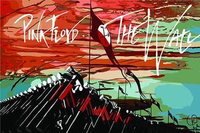 Pink floyd the wall hammers