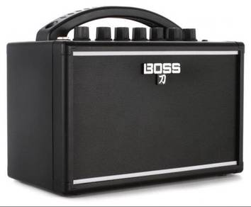 Boss Katana Guitar Amplifier (5 Watt)