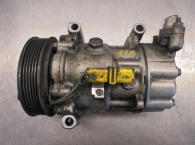 Peugeot 206 307 408 Sanden AC Aircon Compressor