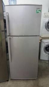 Peti Sejuk Refrigerator Freezer Fridge Ice Samsung