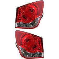 Rear Taillamp Light Chevorlet Cruize F18D4
