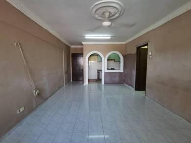 TERMURAH Apartment Subang Suria U5 Shah Alam STRATA READY