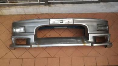 Bumper Nissan Serena C23 Jdm Frp Rare