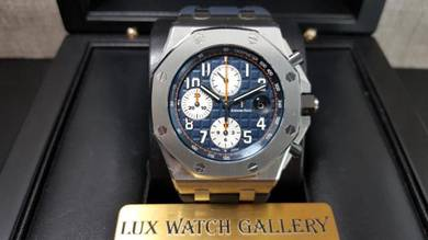 Audermars Piguet Navy-26470ST-Lux Watch