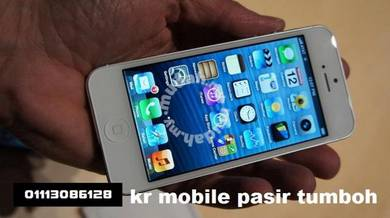 Iphone 5 /64gb/ fulb oxxx