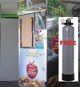 FA Energy Drinking Water Vending Machine HGVP-22