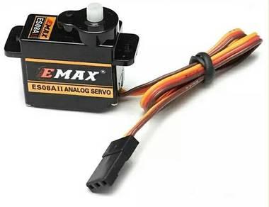 ES08AII Emax analog micro servo
