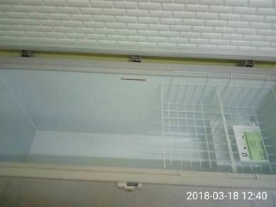 Hitec New Deep Freezer (540L)