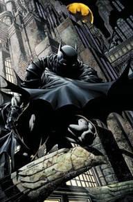 Poster BATMAN DC COMIC
