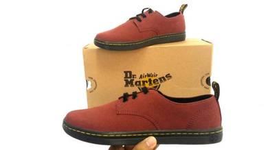 Dr Martens Callum Maroon Original
