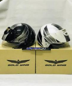 Gold Wing cruiser helmet limited