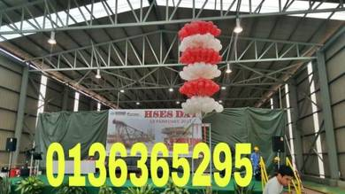 Balloon Lauching 00722