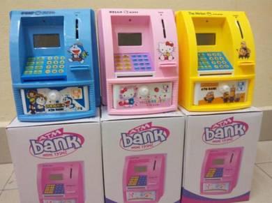 Savingbox for kids - ter01