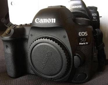 Mint condition 5d mk iv